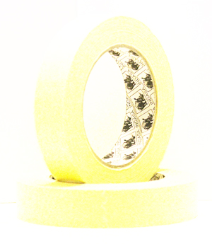 "INDASA 1"" Masking Tape (Single)"